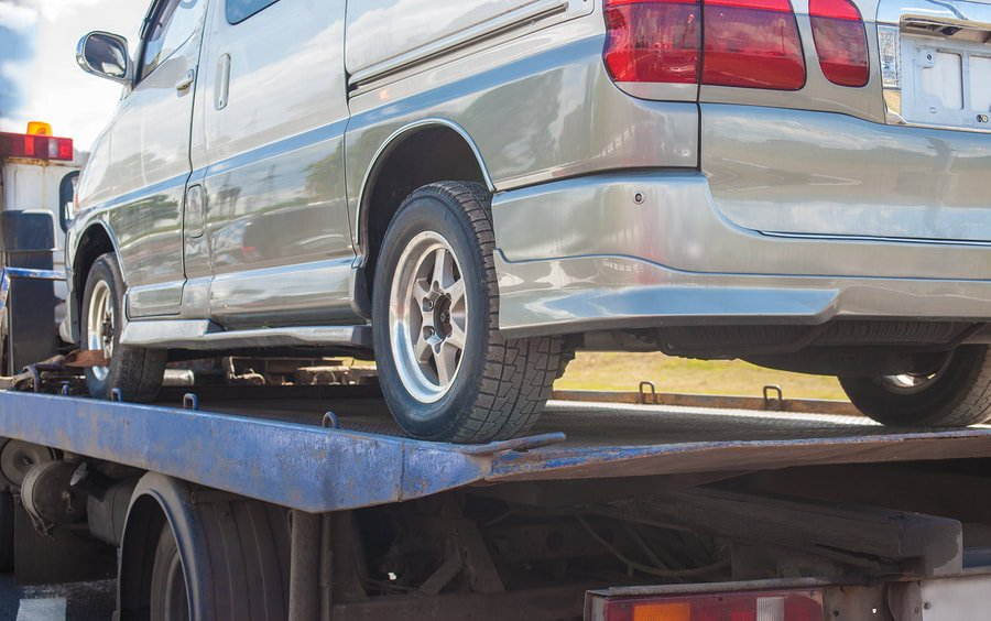 Towing Roadside Assistance and Lockout Services