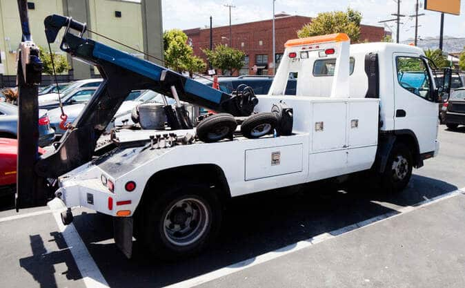 Towing Mistakes you want to Avoid